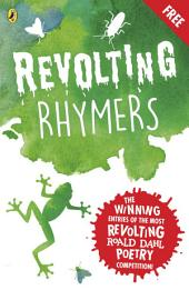 Revolting Rhymers: Competition Winners