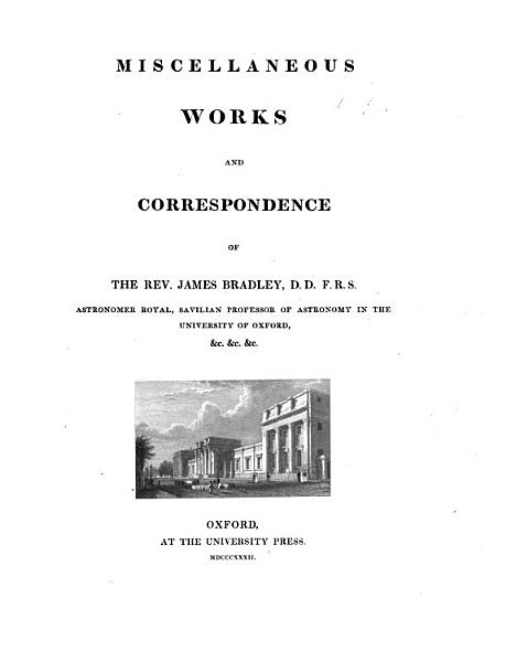 Miscellaneous Works and Correspondence
