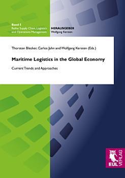 Maritime Logistics in the Global Economy PDF