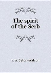 The spirit of the Serb