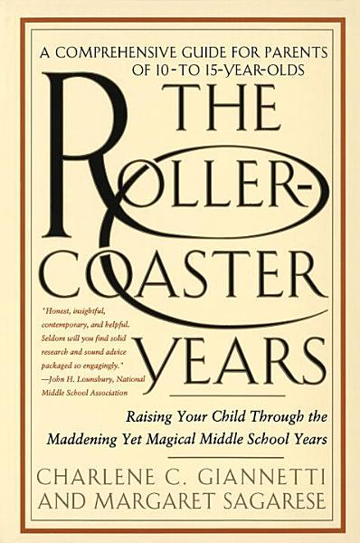 Download The Rollercoaster Years Book