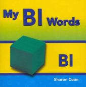 My Bl Words