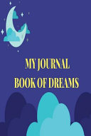 My Journal Book of Dreams