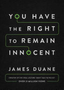 Download You Have the Right to Remain Innocent Book