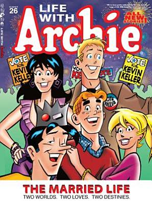 Life With Archie  26 PDF