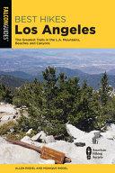BEST HIKES NEAR LOS ANGELES 2EPB PDF