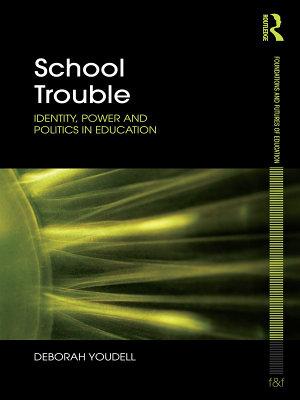 School Trouble PDF