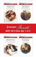 Harlequin Presents May 2015   Box Set 1 of 2 PDF