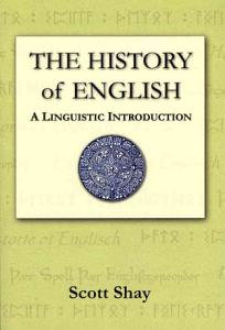 The History of English Book