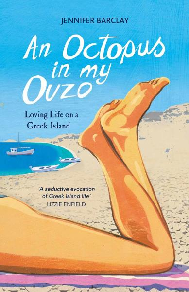 Download An Octopus in My Ouzo Book