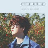 [Drum Score]밀리언조각 (A Million Pieces)-규현 (KYUHYUN): 다시, 가을이 오면 - The 2nd Mini Album(2015.10)[Drum Sheet Music]
