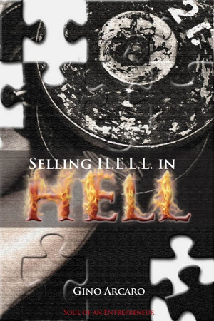 Selling H E L L  in Hell