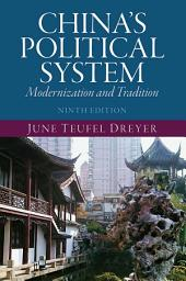 China's Political System: Edition 9