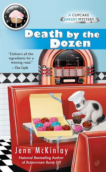 Download Death by the Dozen Book