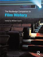 The Routledge Companion to Film History PDF