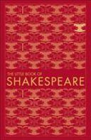 Big Ideas  The Little Book of Shakespeare