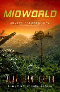 Midworld Book