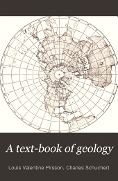 A text-book of geology: for use in universities, colleges, schools of science, etc., and for the general reader, Volume 2