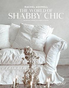 The World of Shabby Chic Book