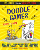 Doodle Games Activity Book