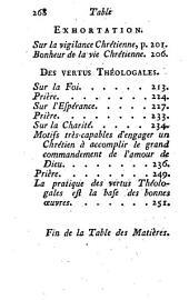 Instructions pour la Première communion. Suivies du renouvellement des voeux du baptême, des vertus théologales. Par M. M...,...