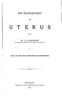 Handbuch der Frauenkrankheiten PDF