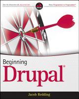 Beginning Drupal PDF