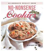 AllanBakes Really Good No-Nonsense Cookies
