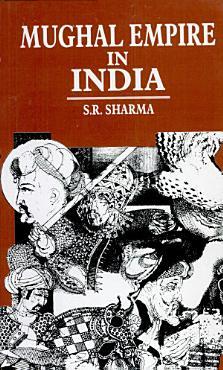 Mughal Empire in India PDF
