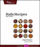 Rails Recipes
