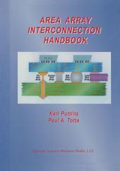 Area Array Interconnection Handbook