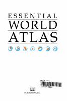 Essential World Atlas PDF