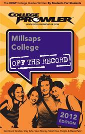 Millsaps College 2012
