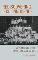Rediscovering Lost Innocence PDF
