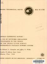 Apollo Experience Report