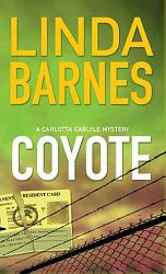Coyote Book PDF