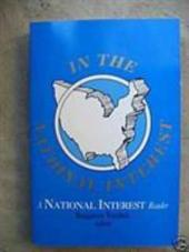 In the National Interest: A National Interest Reader