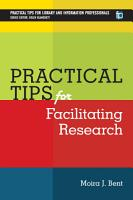 Practical Tips for Facilitating Research PDF