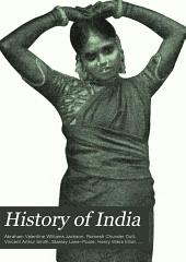 History of India: Volume 5