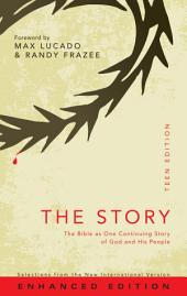 The Story: Teen Edition, eBook: The Bible as One Continuing Story of God and His People