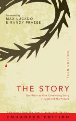 NIV, The Story: Teen Edition (Enhanced Edition), eBook
