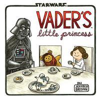 Vader s Little Princess PDF