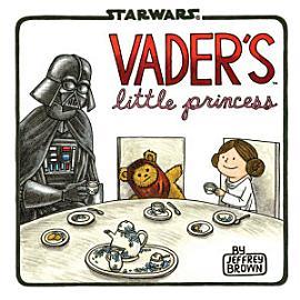 Vader S Little Princess