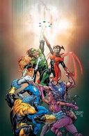 Green Lantern   New Guardians   The Ring Bearer Book