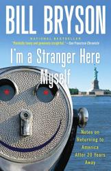 I M A Stranger Here Myself Book PDF