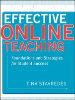Effective Online Teaching PDF