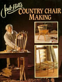 Jack Hill s Country Chair Making PDF