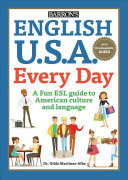English U S A  Every Day