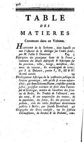 L'Esprit des journaux, françois et étrangers