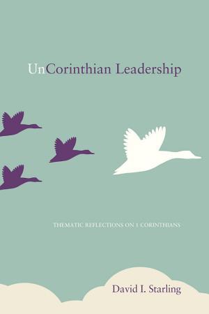 UnCorinthian Leadership PDF